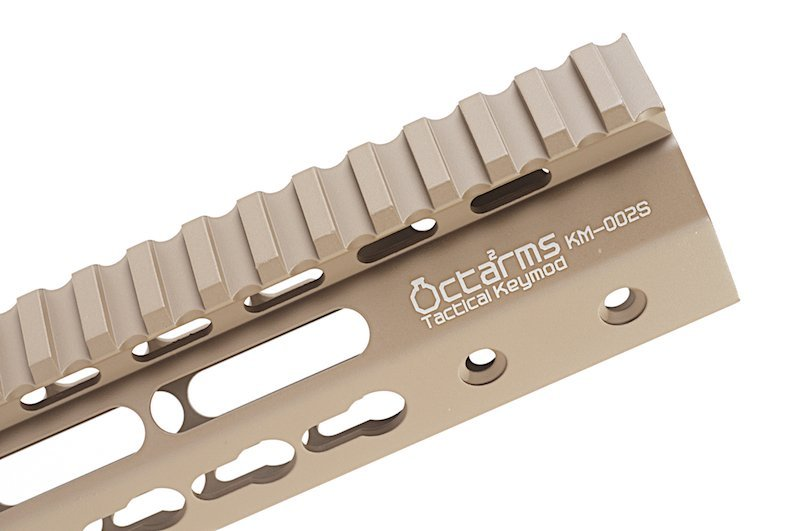 ARES Octarms 13.5
