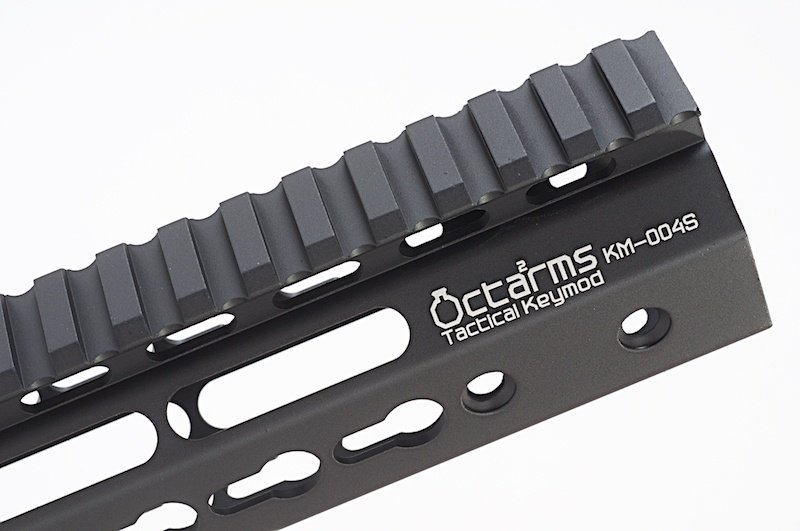 ARES Octarms 10