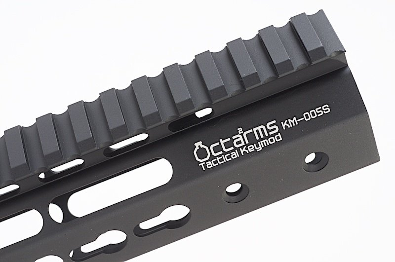 ARES Octarms 9