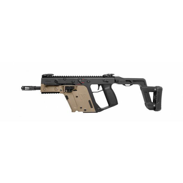 Krytac Kriss Vector, Two Tone