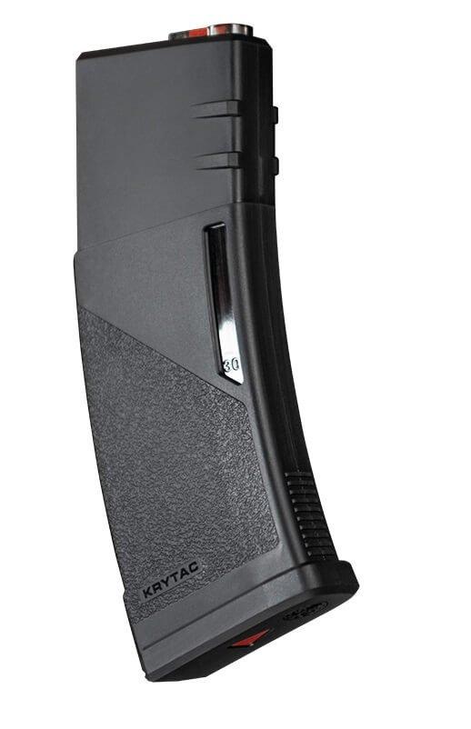Krytac M4 Mid-cap magasin, 150 Skud, 5-Pack