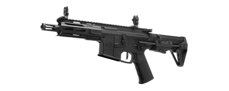 Krytac Trident Mk2 PDW, Sort
