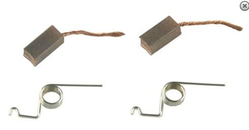 Image of Kul til motor, inkl. Fjedere