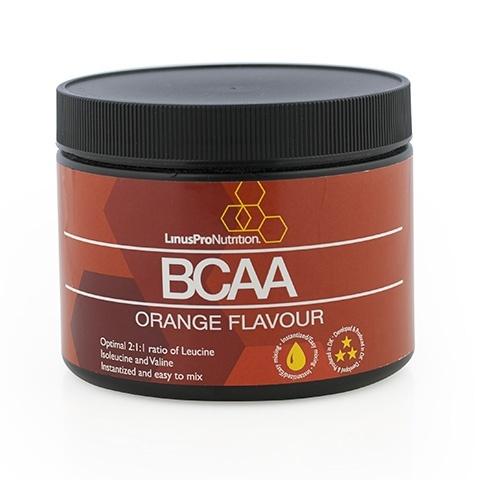 LinusPro BCAA, Orange