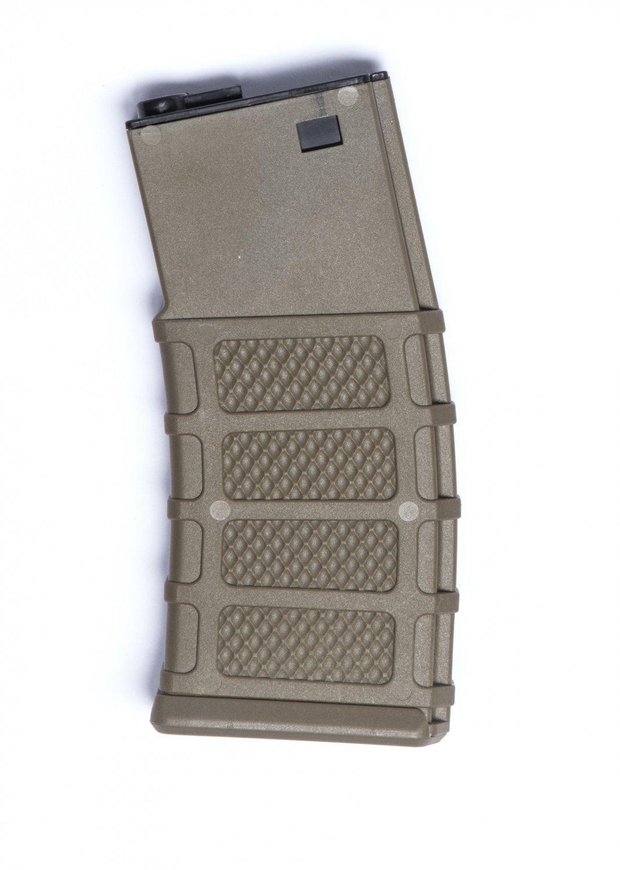 M15 magasin, 300 skud, Tan