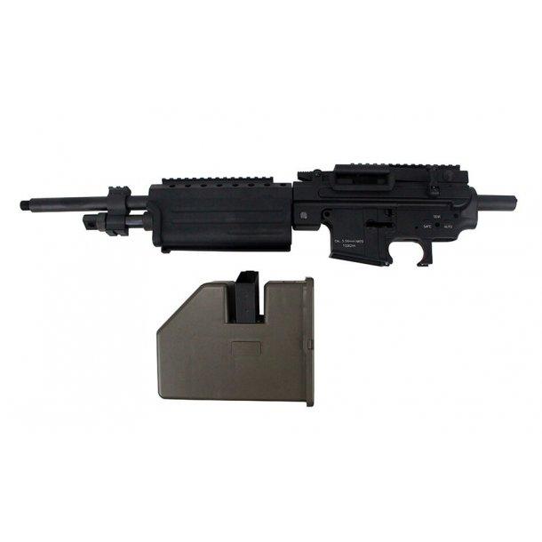 M4 konvertetings kit til LMG