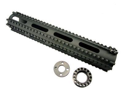Image of   R.I.S til M16