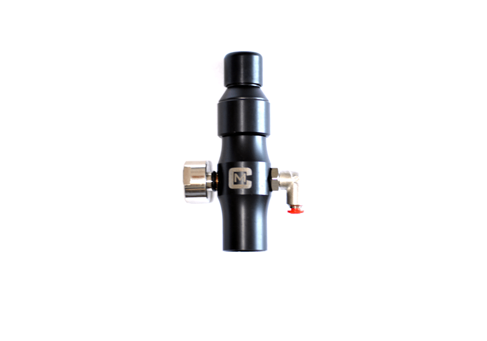 Mancraft HPA/CO2 Regulator