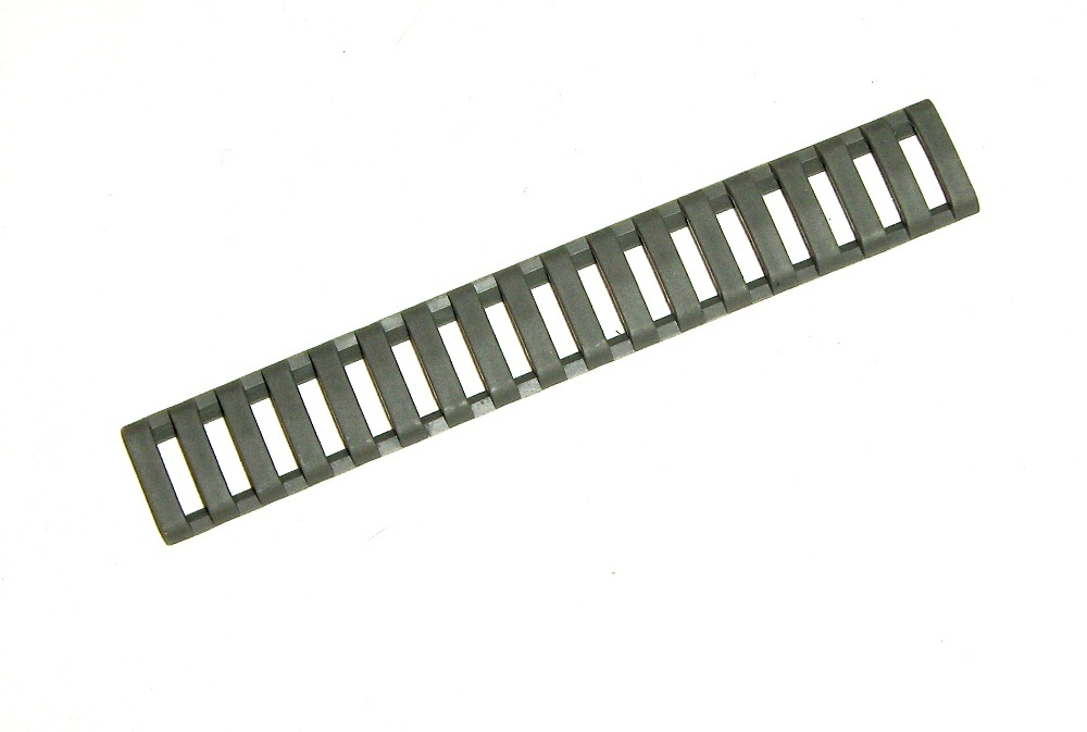 Rail Cover - Original Ladder Rail Panel Foliage Green