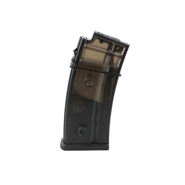 Magasin, G36, 470 skud