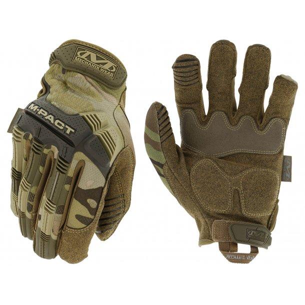 Mechanix handske M-pact, Multicam
