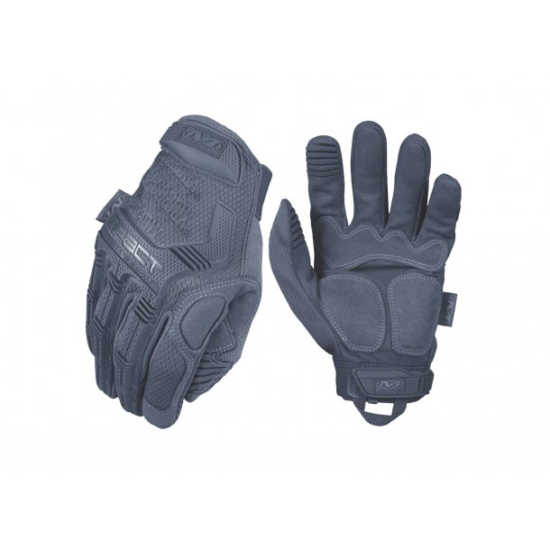 Mechanix handske M-pact, Wolf Grey
