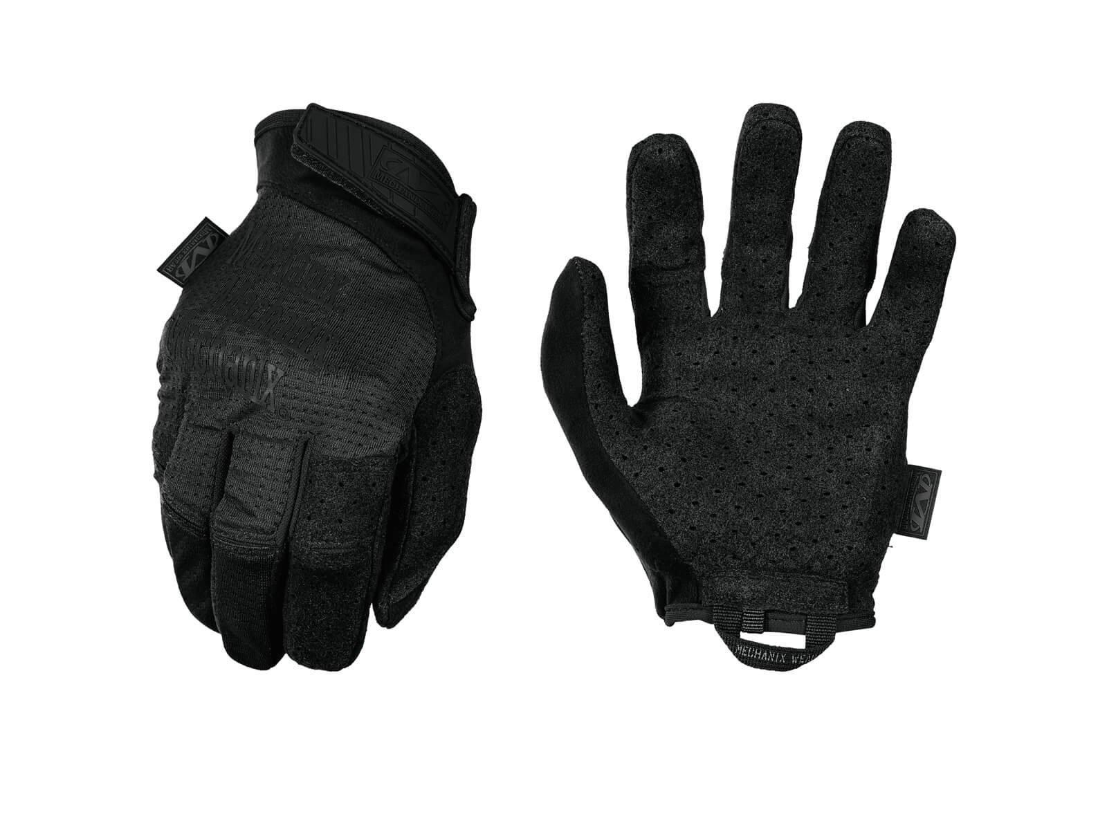 Mechanix handske Speciality Vent, Sort