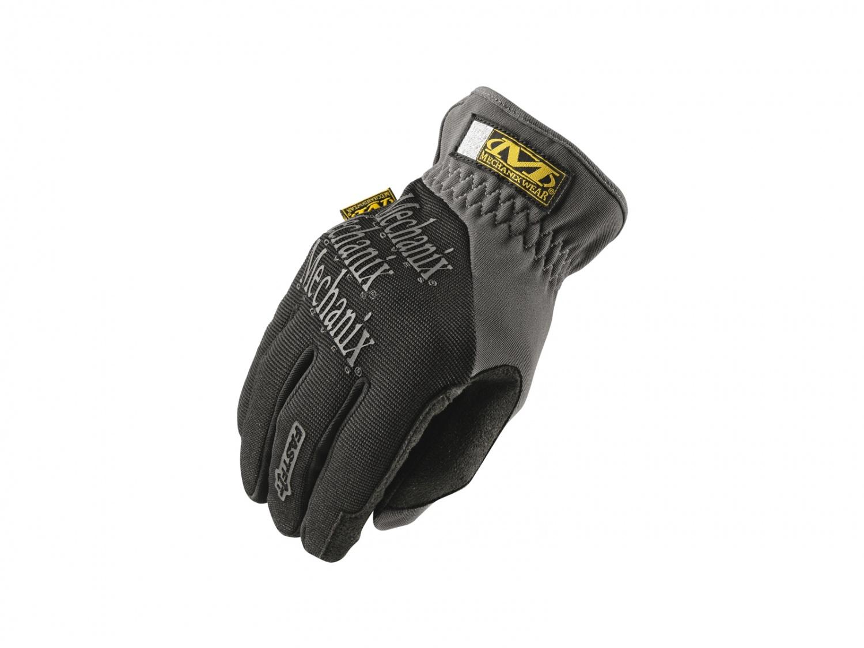 Fastfit handske, Sort XX-Large