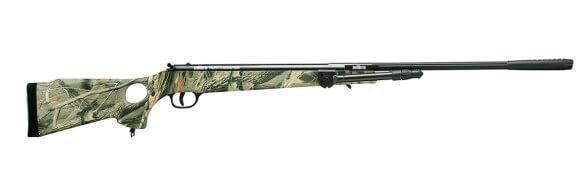 Milbro Hunt Master Camo, 4,5 mm luftgevær