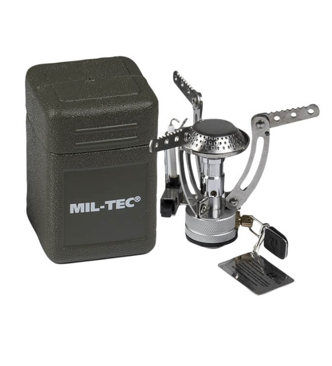 Miltec Mil-Tec