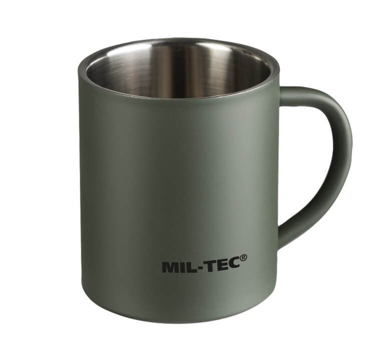 Miltec Krus, 300 ml, OD