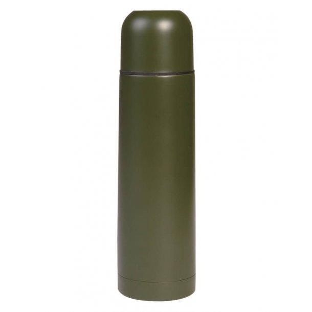 Miltec Termoflaske, OD, 0,5L