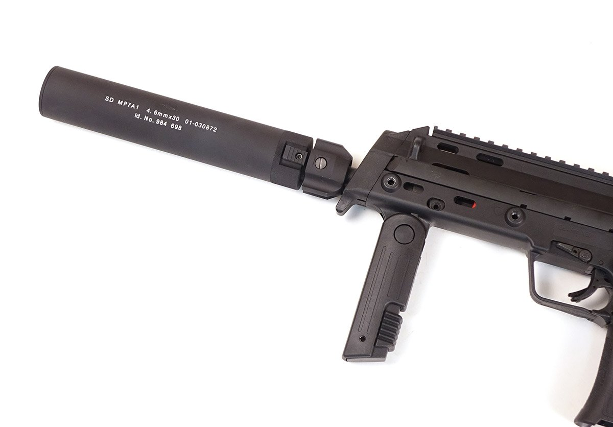 Image of   AceTech VFC MP7 Tracer