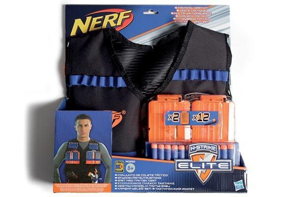 Nerf N-Strike Vest Kit