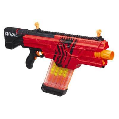 Nerf Rival Khaos MXVI-4000 Blaster Rød