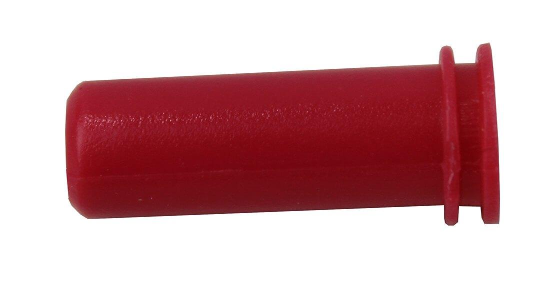 Nozzle, M4 (rød eller sort)