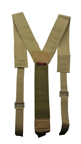 Nuprol PMC Lav Profil Harness, Multicam