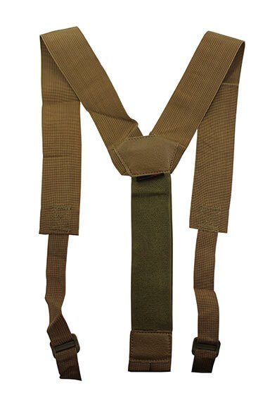 Nuprol PMC Lav Profil Harness, Tan