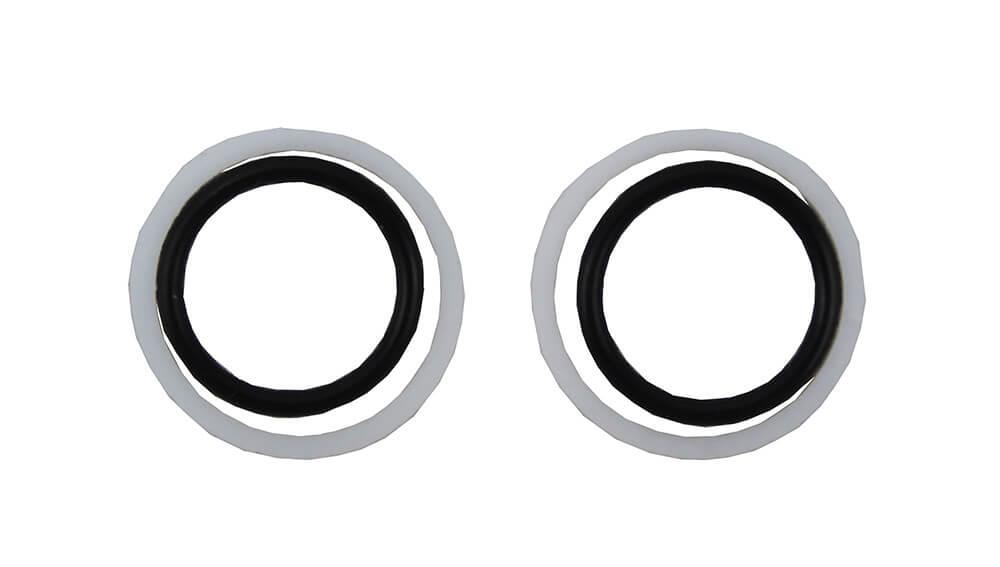 O-ring sæt, AAC21/KJ M700 co2 Magasin