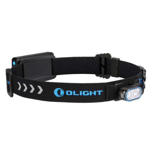 Olight HS2 Pandelampe, 400 Lumens