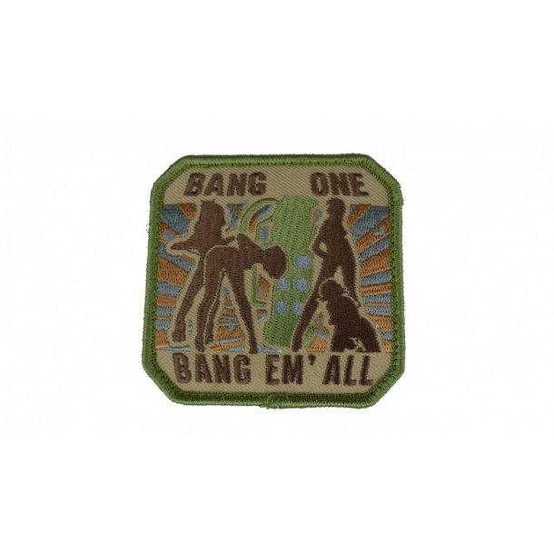 Bang Em' All, Arid, Stor