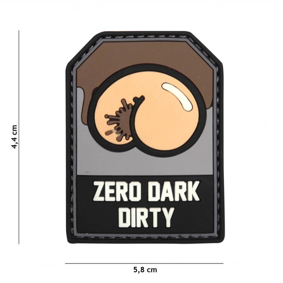 Patch, Zero Dark Dirty