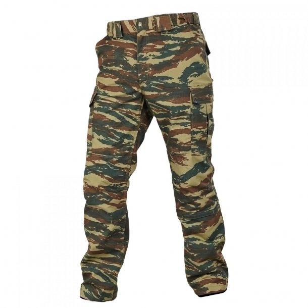 Pentagon T-BDU bukser, Camo