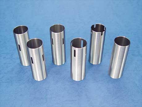 Cylinder, honet, Ver. 7 A 550-451mm