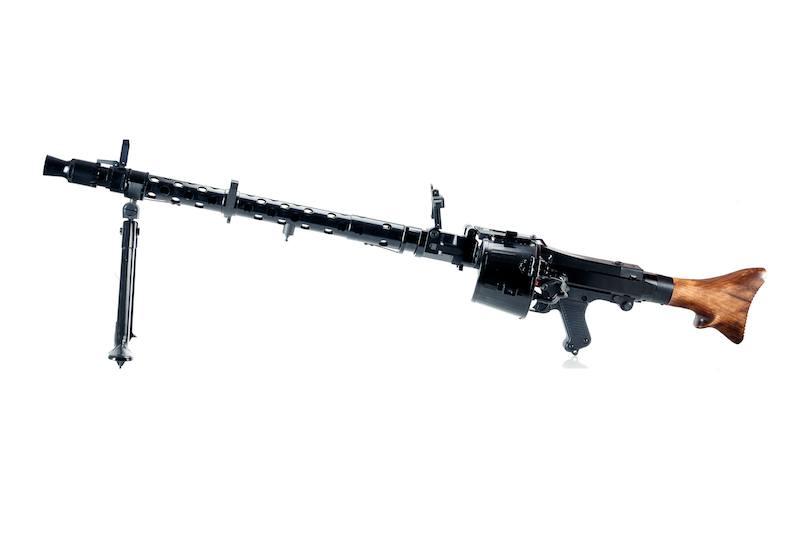 RWA MG34