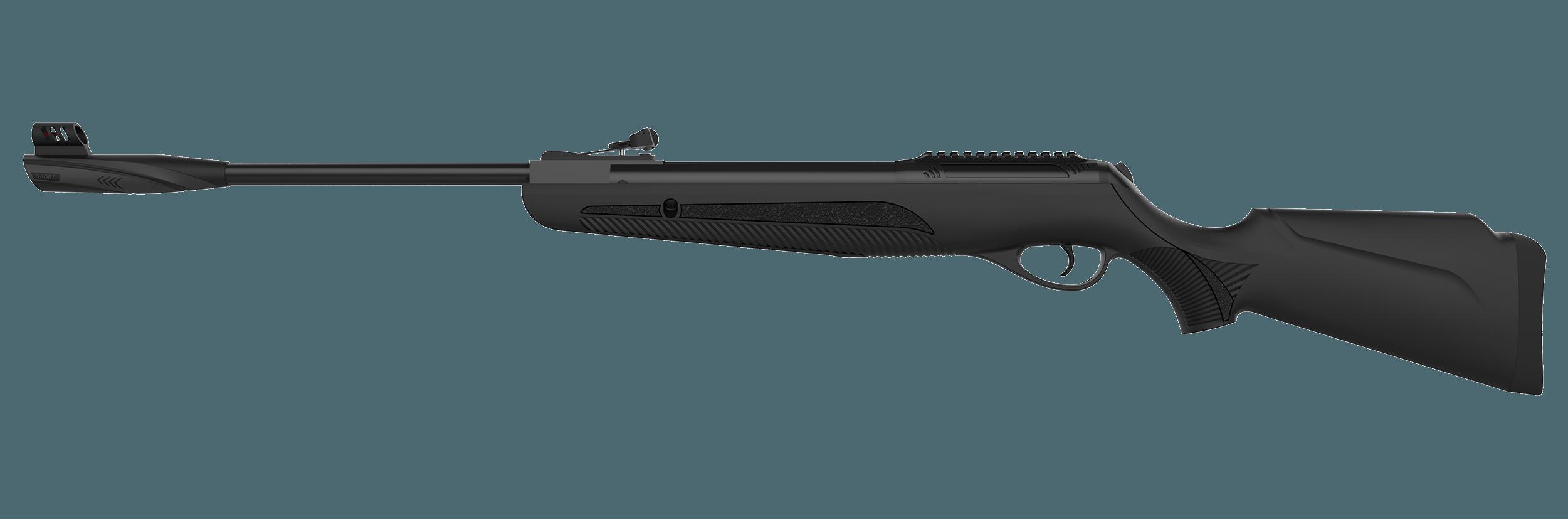 Billede af Retay 125X 4,5 mm Luftgevær, Sort