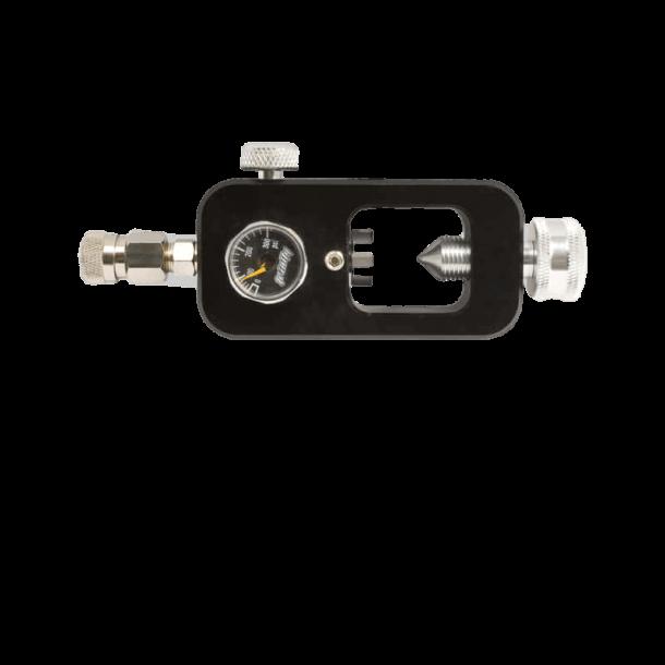 SWAP Scuba Fill Station med manometer