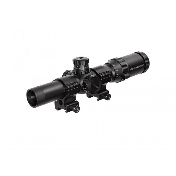 Strike Systems Short Dot 1-4x24E