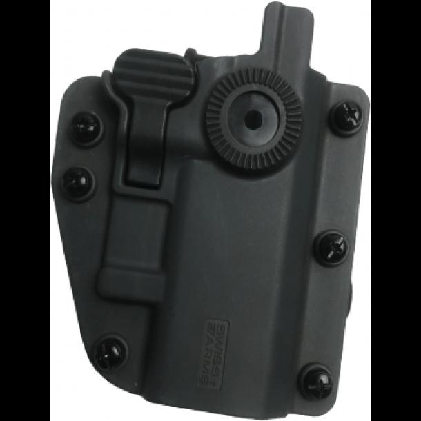 Swiss Arms Adaptor X, Universal Hylster, Battle Grå