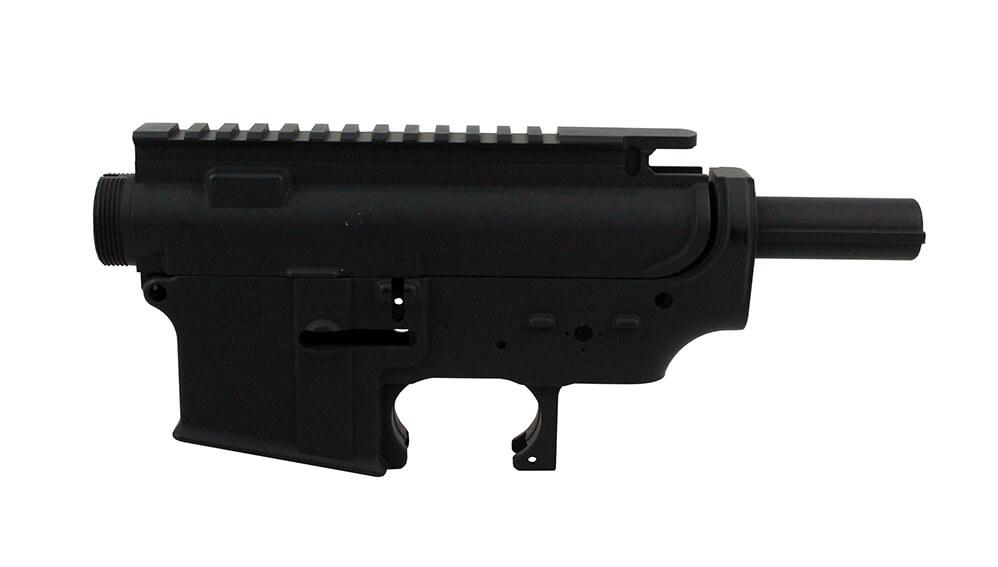 Billede af Systema Metal krop M16A3