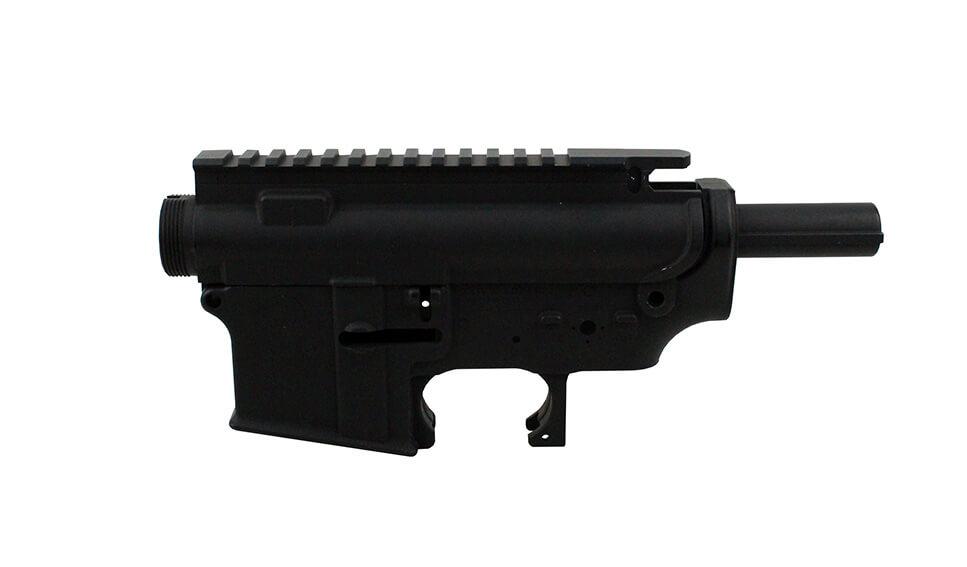 Billede af Systema Metal krop M4A1 Carbine