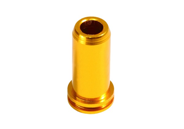 Nozzle, air, MP5, aluminium