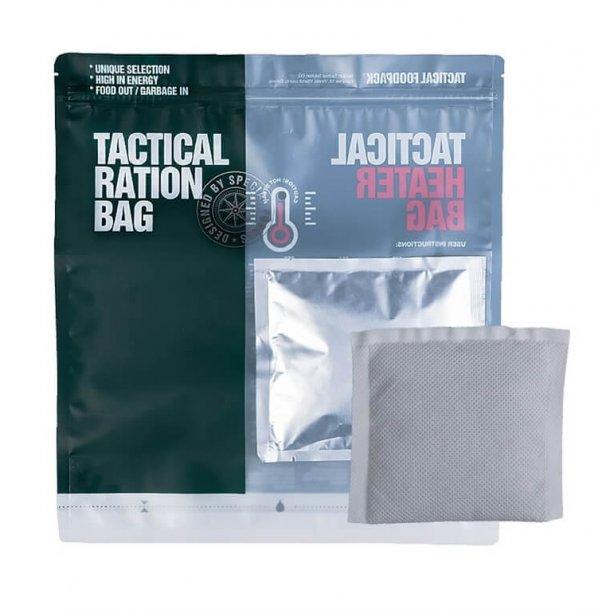Tactical Foodpack Heating Bag