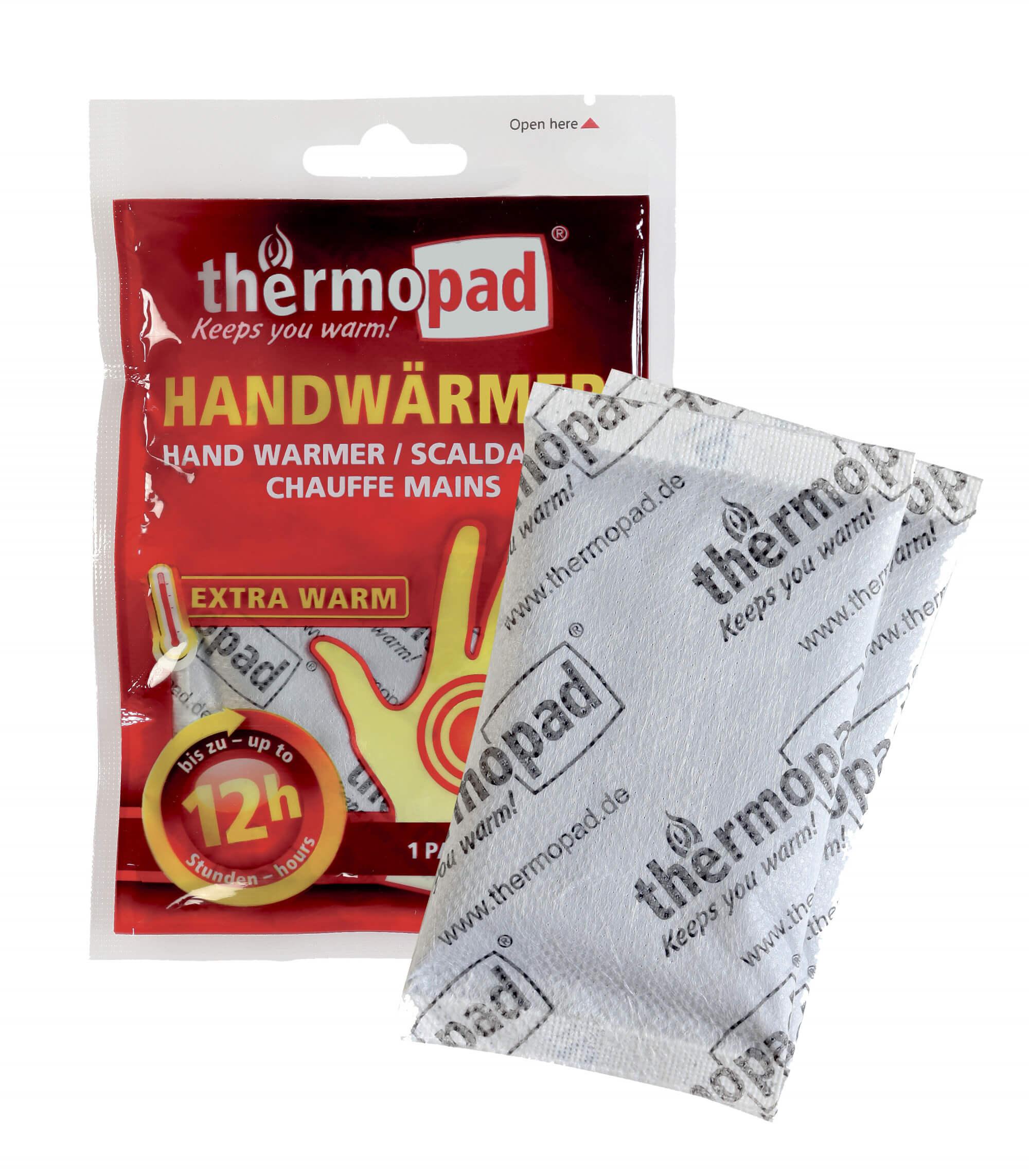 ThermoPad Håndvarmer