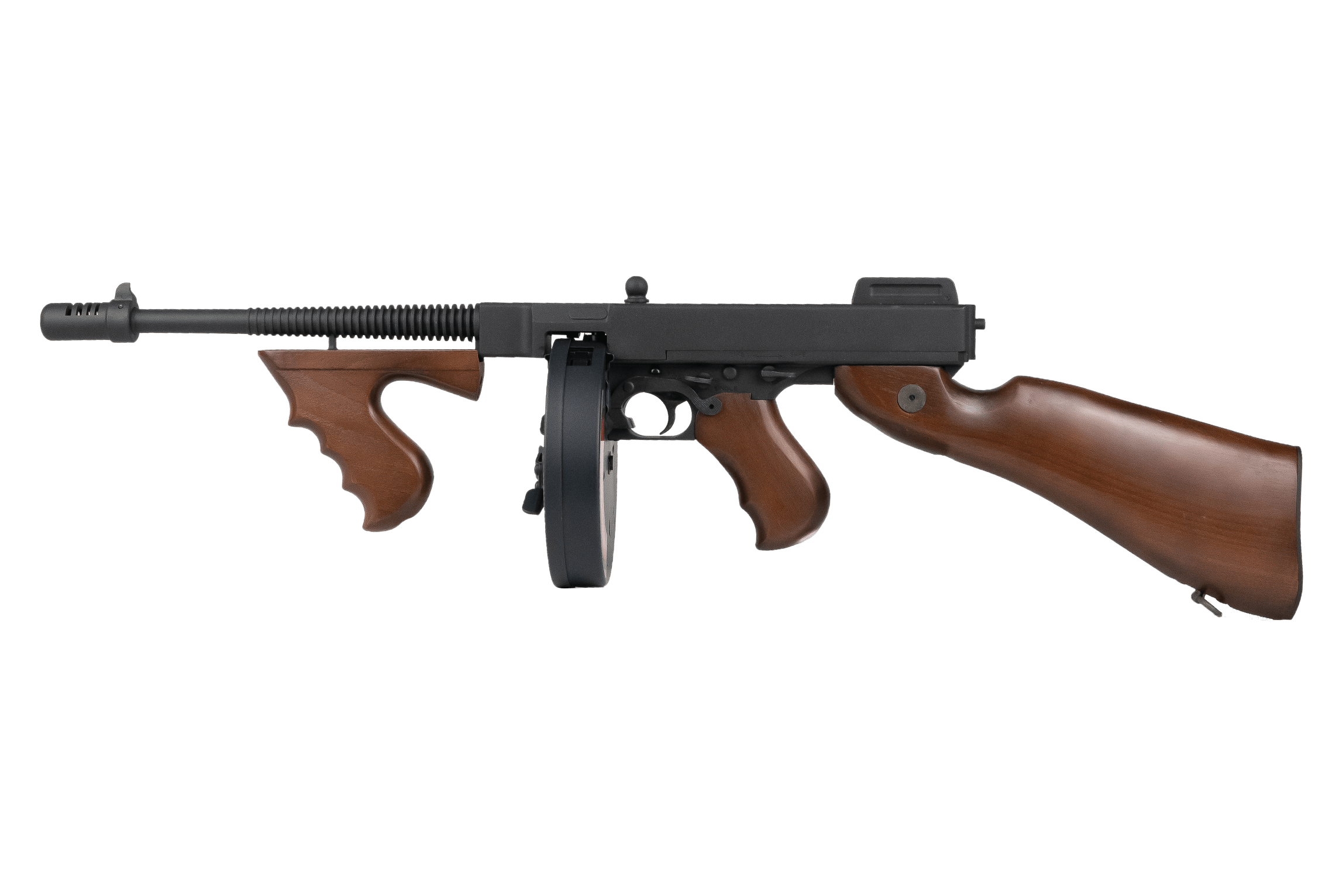 Billede af Cybergun Thompson M1928 Fuld Metal