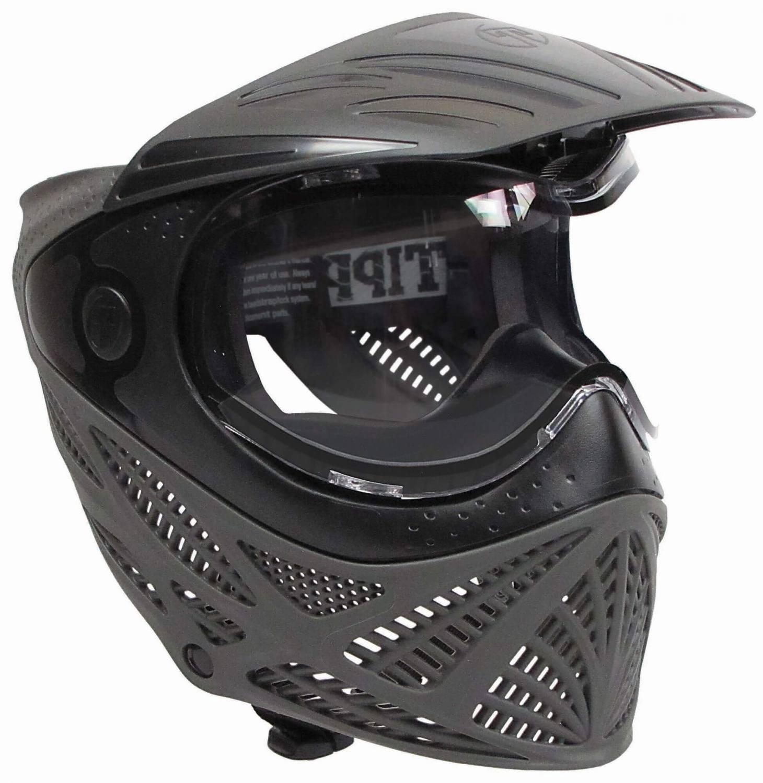 Fullface masker