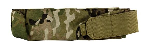 Magasintaske, UMP / P90
