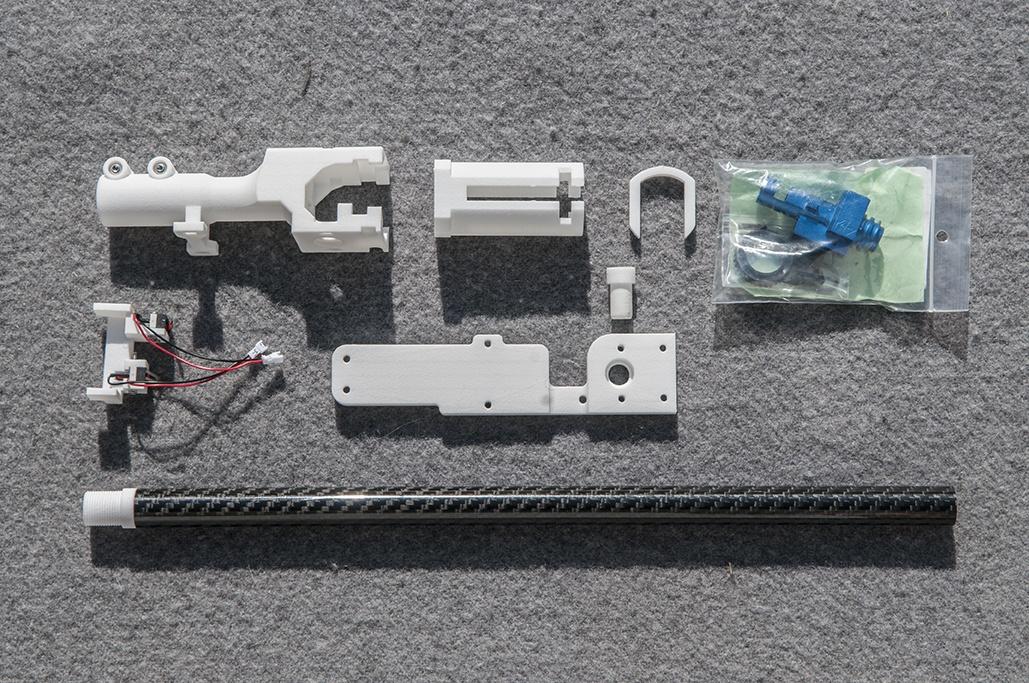 HPA Kit