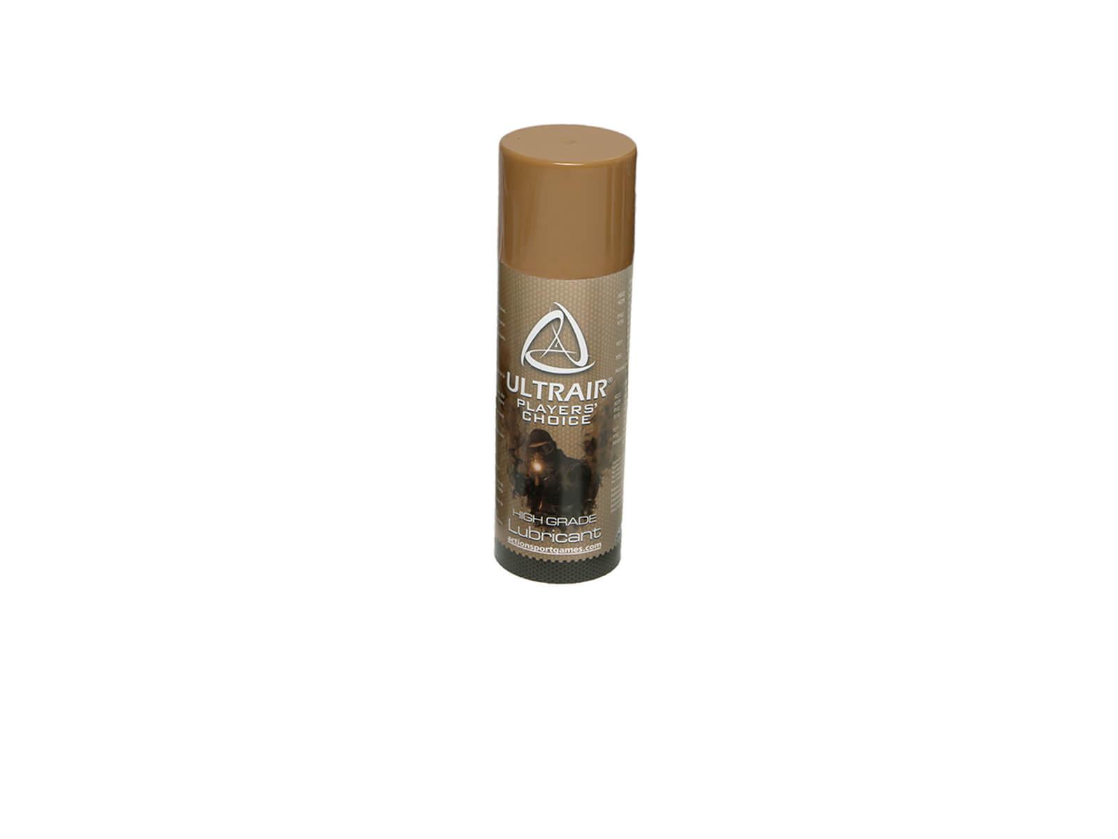 Image of ASG Ultrair Silikoneolie, 220 ml