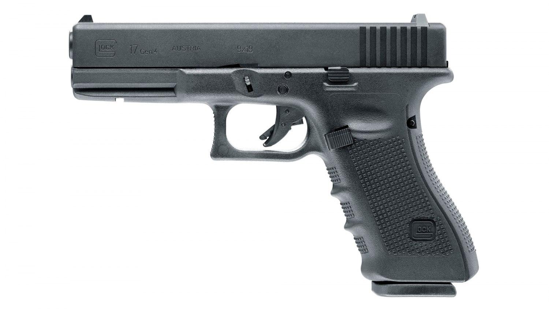 Umarex Glock 17 Gen4, GBB
